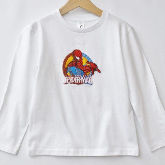 Παιδική μπλούζα Spiderman