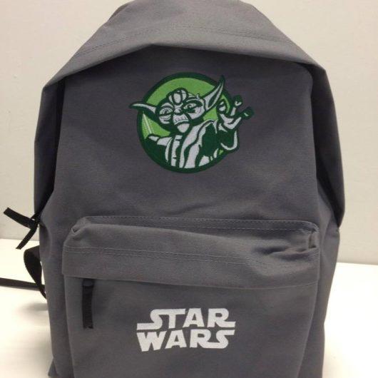 Σακίδιο πλάτης Star Wars Master Yoda
