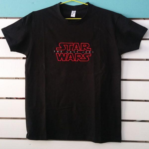 Μπλούζα Star Wars logo