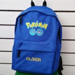 Σακίδιο πλάτης Pokemon GO