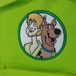 Σακίδιο πλάτης Scooby Doo