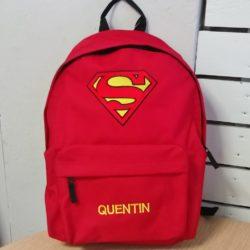 Σακίδιο πλάτης Superman logo