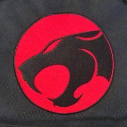 Σακίδιο πλάτης Thundercats logo