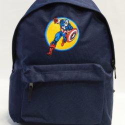 Σακίδιο πλάτης Captain America