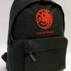 Σακίδιο πλάτης Game of Thrones Targaryen