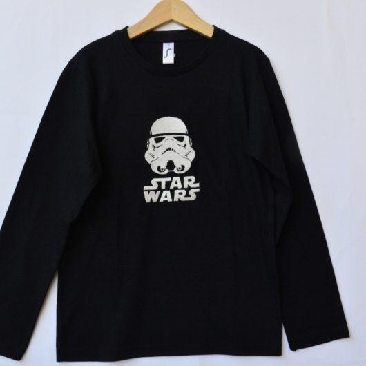 Παιδική μπλούζα Storm Trooper Star Wars