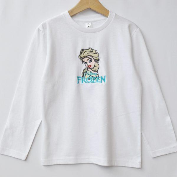 Παιδική μπλούζα Elsa Frozen