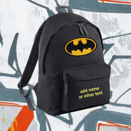 Σακίδιο πλάτης Batman Logo