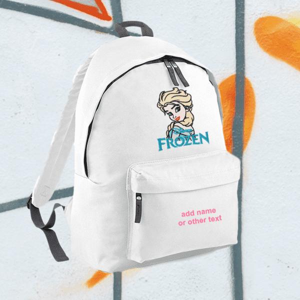 Σακίδιο πλάτης Elsa Frozen